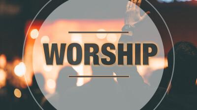 Worship with Senior Pastor, Rev. Leslie Jackson