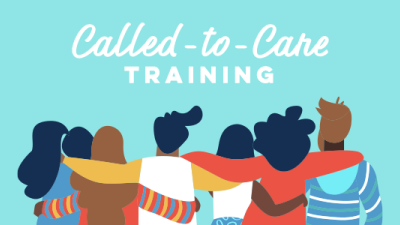 [Canceled] Call-to-Care (C2C) Training