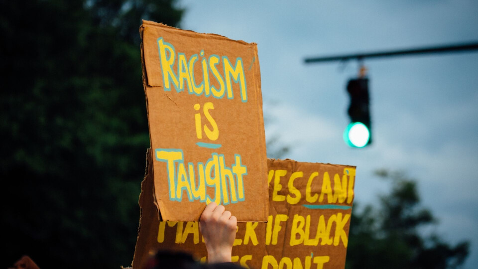 [Virtual Meeting] Confronting Racism