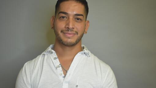Member Highlight - Joaquin Galaviz